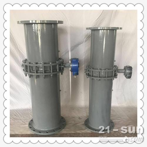 阳城大型厂家YCFKL型孔板流量计想不到的实惠
