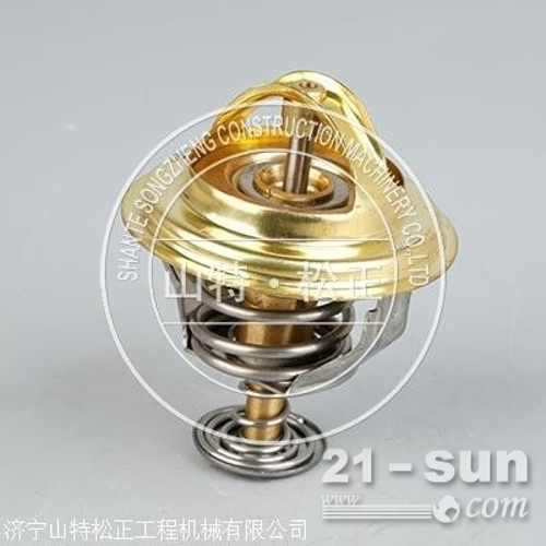 KMP小松108-2发动机节温器600-421-6140 量...