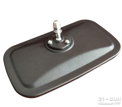 烟台叉车合力龙柳工叉车配件塑料罩进气口安全棚进气罩-杭叉A30款