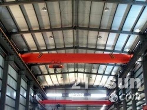 河北张家口单梁起重机销售价格 32吨电动葫芦