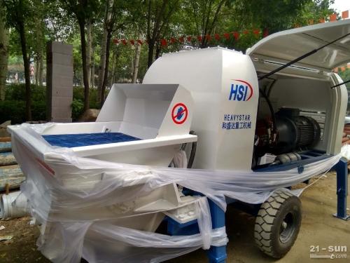 混凝土泵车、拖泵租赁18632120251