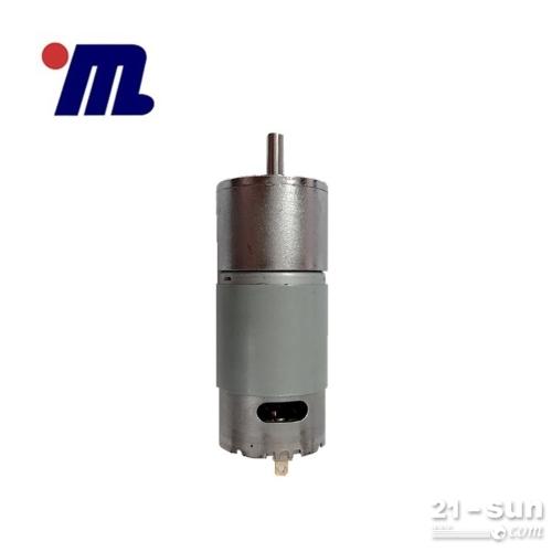 37电动水泵直流减速马达/DC减速电机[SGB-42RH83i]