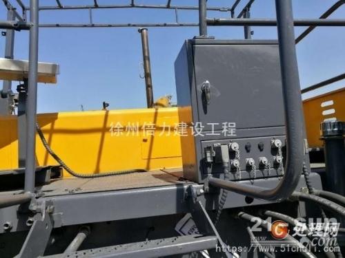 RP952二手摊铺机