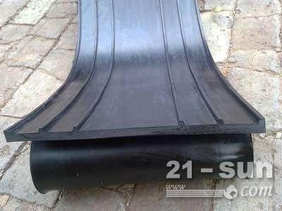 山东中煤橡胶止水带  宽轨枕橡胶密封条价格  宽轨枕橡胶密封条厂家