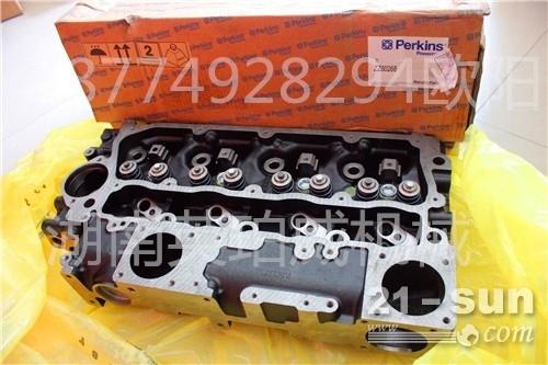 Perkins珀金斯柴油机403D-11原厂配件 缸盖