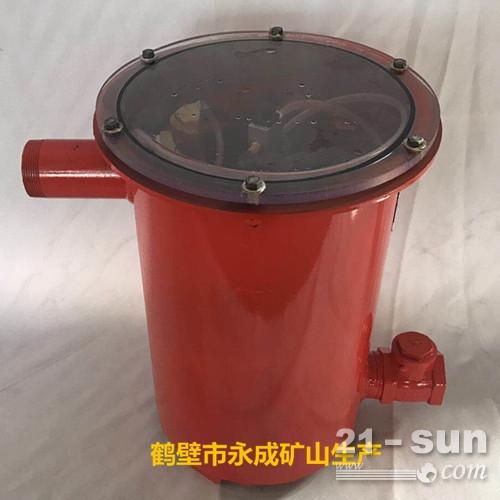 YCFY型负压自动放水器一天断货三次