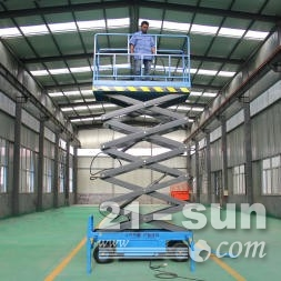 北京其他二手直臂式高空作业平台