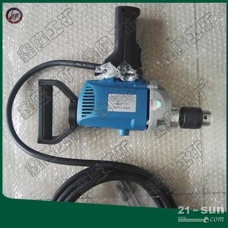 电动胀管机 碳钢管胀管机 手持式电动胀管机 冷凝器胀接管用胀管器