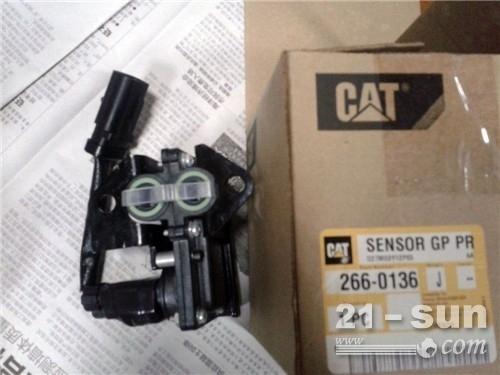 CAT卡特彼勒320D原厂配件压力传感器266-0136