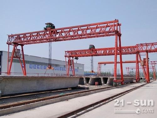 江苏无锡龙门吊厂家常用的吨位多