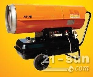 柴油取暖设备.