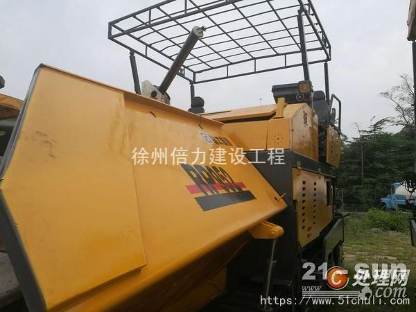徐工RP952二手攤鋪機