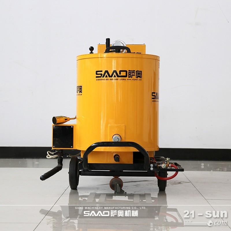 公司小型手动灌缝机