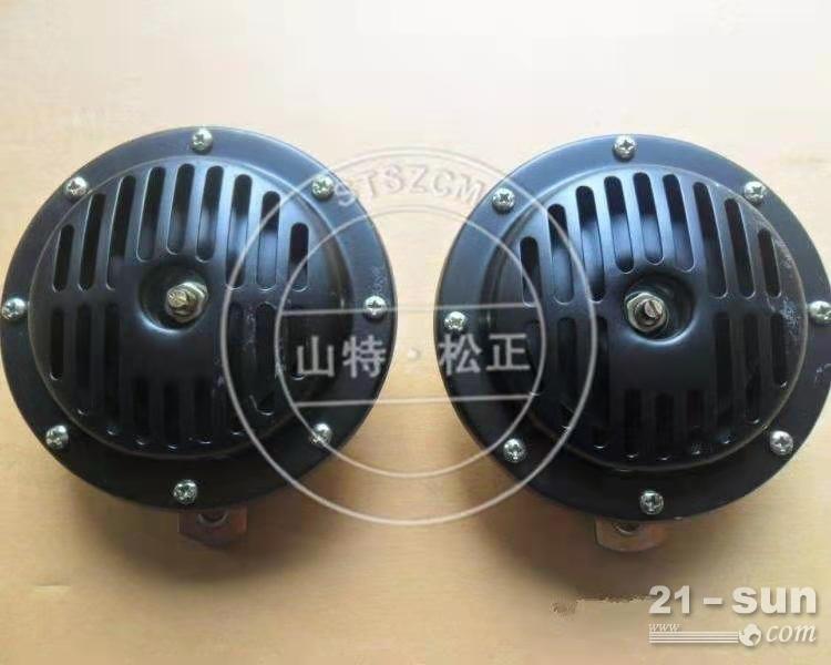 小松原厂配件 小松D720LE-12推土机喇叭08160-6...