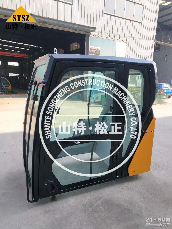 小松压路机SR16铝窗(左)263-56-07000原厂原装配件