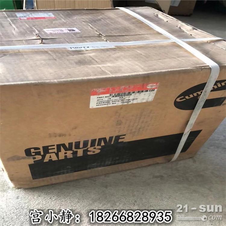 广西柳工SGE150矿卡车4955505增压器 康明斯K50