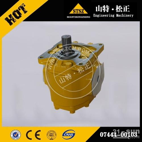 供应山推双联泵16T-70-10000