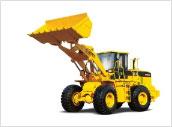 厦工XG956HN轮式装载机