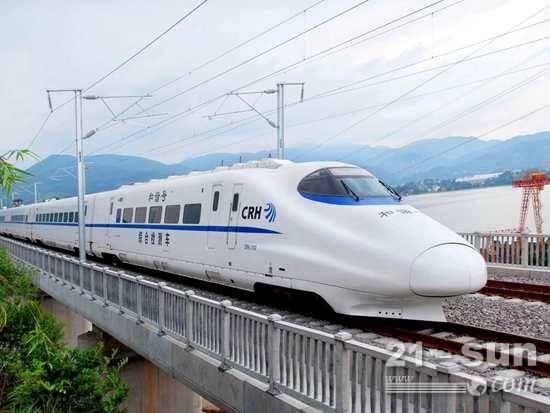 高铁出海遇阻 工程机械走出去需多方扶持