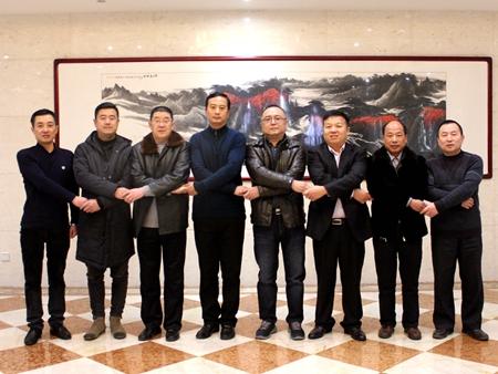 徐州工程机械配件行业商会