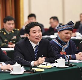 全国人大代表晏平携四项建议参加两会