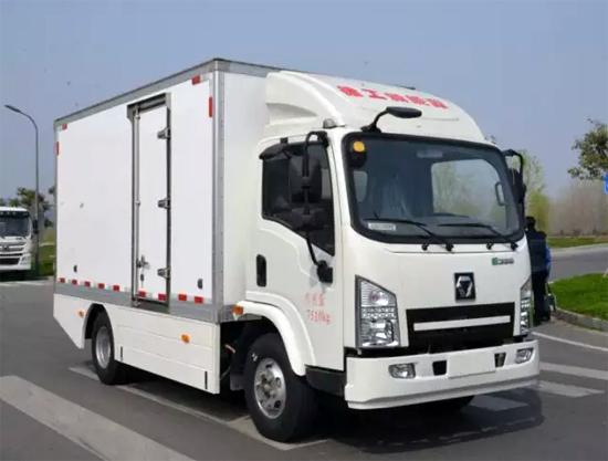 徐工重卡产业链上新经济增长点 获新能源汽车生产资质