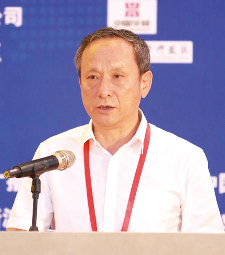 徐工集团董事长、党委书记 王民