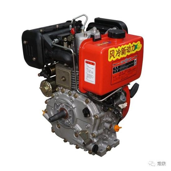 常柴单缸柴油机报价_常柴三款共轨柴油机通过省级新产品鉴定