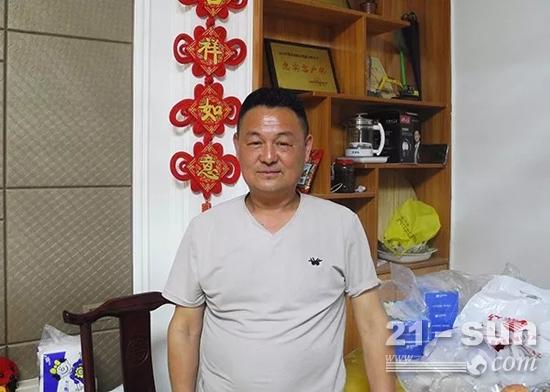 许昌市用户霍广义