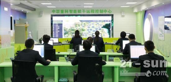 可远程操作设备和对设备状态进行实时监测