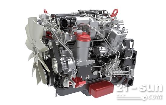 潍柴WP4.6N发动机顺利通过重型柴油机国六b官方认证
