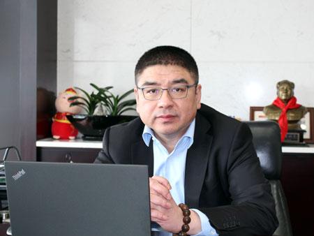 中联环境:做高端环卫机器人引领者