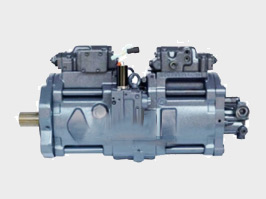 液壓泵住友SH300A3
