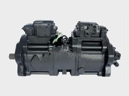 液壓泵沃爾沃EC360