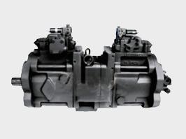 液壓泵神鋼SK450-6/ -6E