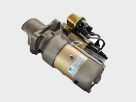 玉柴 起动机 玉柴配件 玉柴发动机 G5800-3708100A-002