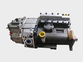 南通徐工裝載機配件減速器配件掛檔器檔位選擇器檔位選擇器YD13變速箱配件