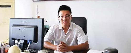 张恒:投奔祖国交通强国梦建设的生力军榜样!