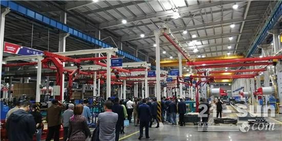 2019年中国桩工机械行业年会在长沙隆重举行