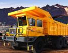 同力TL883B剛性自卸卡車