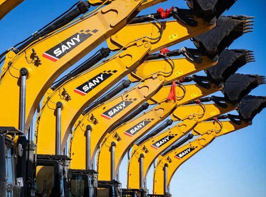 三一开启全产业链、全流程机械化施工时代