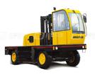 廈工XG530S-DT2側面叉車