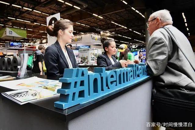全球三大工程机械展之一,法国工程机械展,于2021年4月巴黎举办