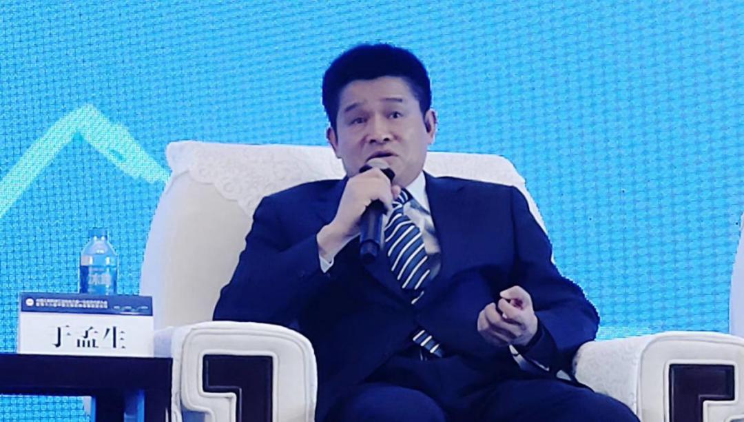 山东临工总裁于孟生:警惕工程机械行业新周期