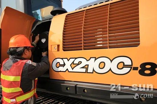 """说起数字人民币,为什么会想到凯斯""""CXC-8""""?"""