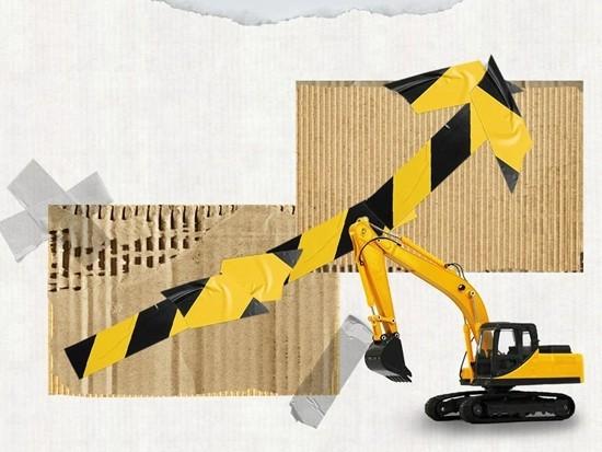 价格战&稳增长,深度解读挖掘机行业未来