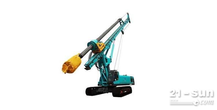 旋挖钻机操作留 意及异常处理惩罚处罚