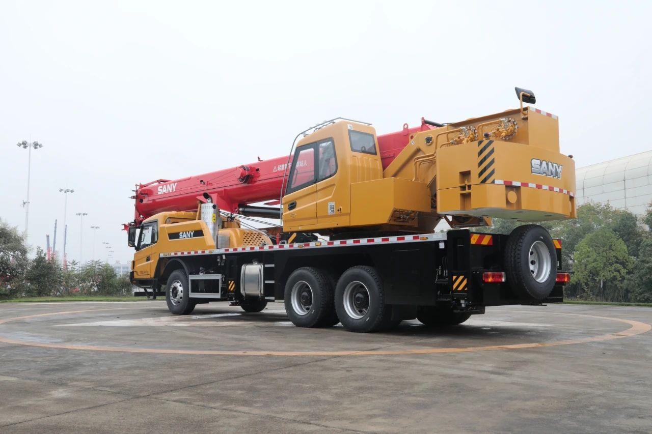 STC300E5│搶灘吊裝新藍海,30噸級產品再次...