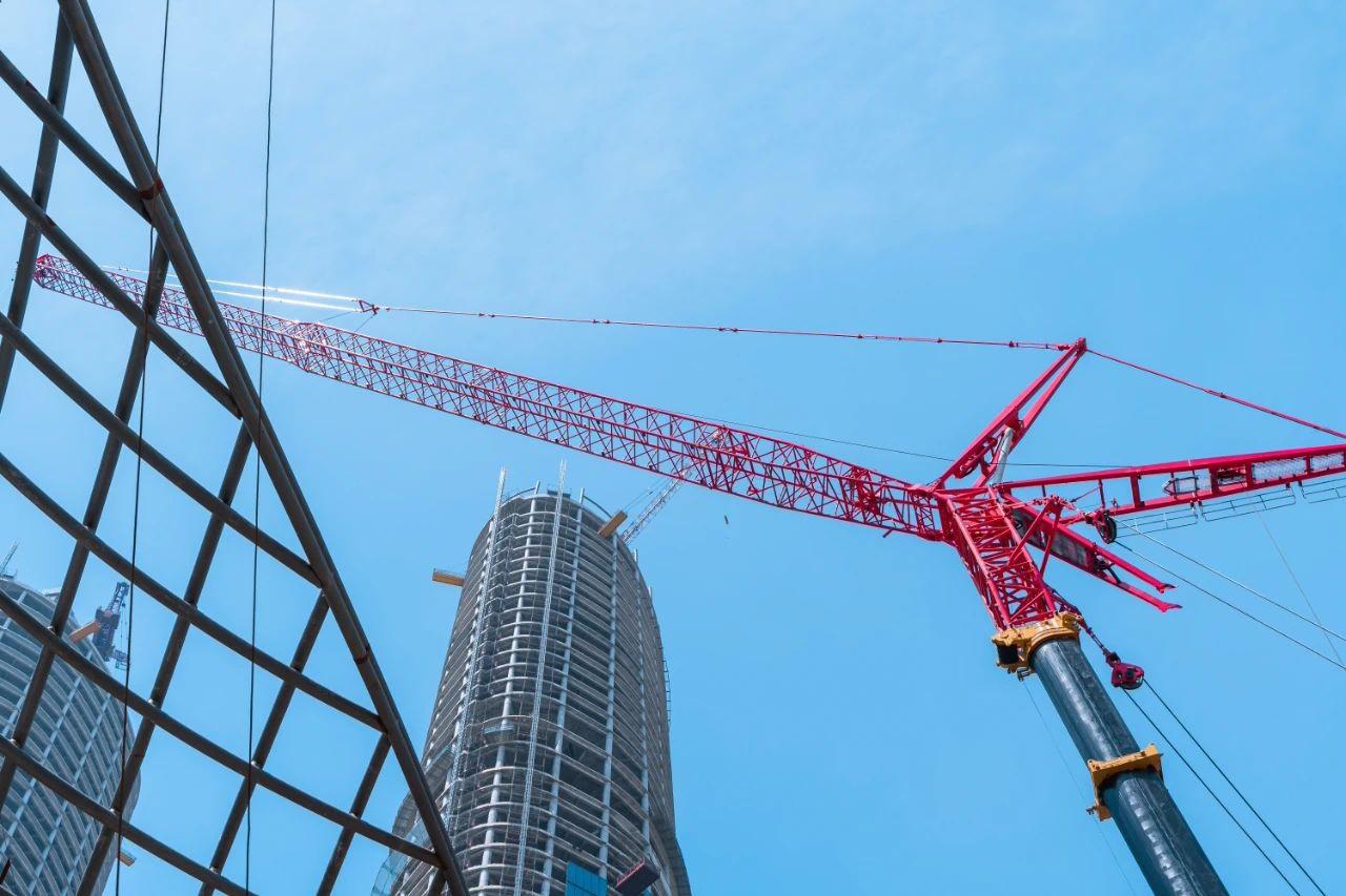 310米双子塔,杭州诞生新摩天地标