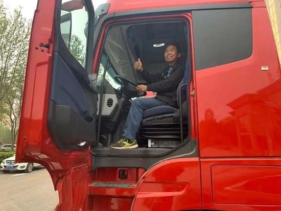 潍坊奥扬欧曼自动挡载货车产品推介会成功开展